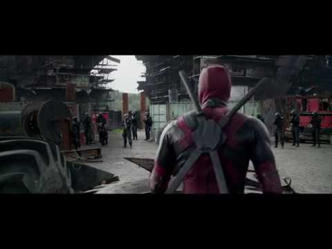 why deadpool and guardians - photo #37
