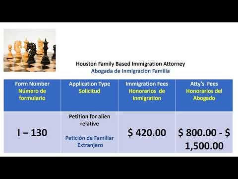 FAMILY BASED IMMIGRATION SERVICES