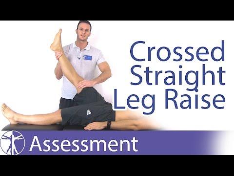 hqdefault - Crossed Straight Leg Test Back Pain