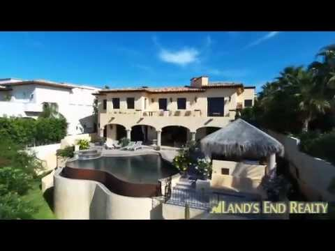 Luxury Residence For Sale In Los Cabos, Mexico
