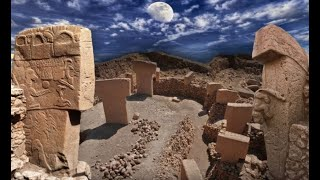 Gobekli Tepe - Ancient Global Infrasound Technology
