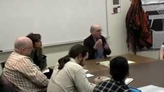 Nietzsche expliqué par Julien Naud (26 mars 2010 - UQTR) par JFV