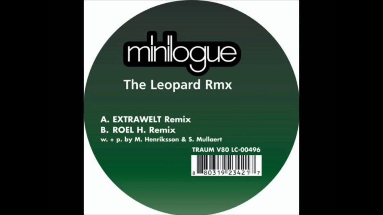 extrawelt leopard