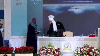Jalsa Salana UK 2014: Second Session (including Address)