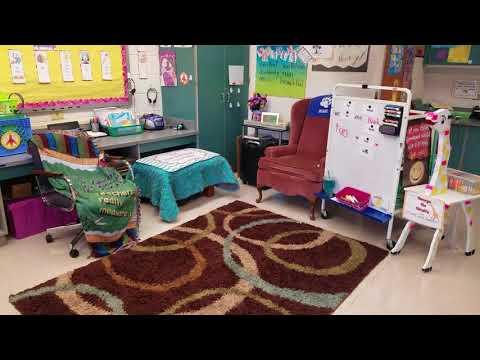 Environment- first grade