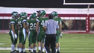 Varsity Sports Now - South Dakota Class 11AA Football Championship