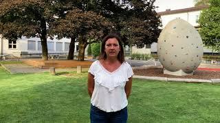 Andrea Müller – Unterstützung für Studenten