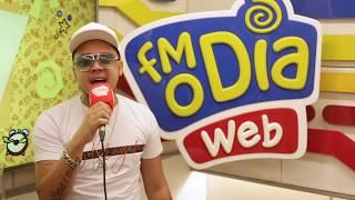 Xande de Pilares e Jonathan Alexandre - Tá Escrito (Especial Semana Maluca) FM O Dia Web
