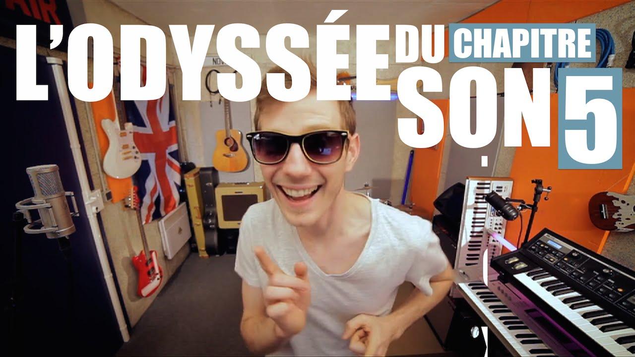 L'Odyssée du Son - Chapitre 5 : c'est quoi un DJ ?