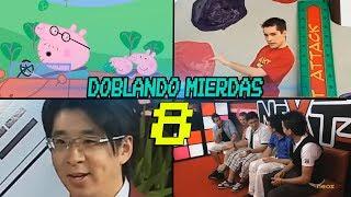 EL MEJOR DOBLAJE DE LA HISTORIA 8