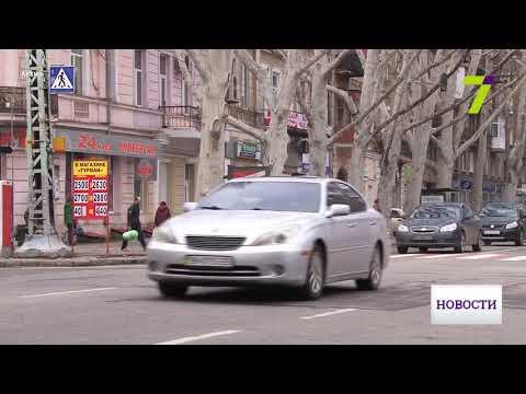 Какие автомобили предпочитают в Одесской области: рейтинг от сервисного центра МВД