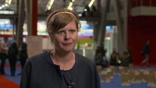 The CLL12 trial of ibrutinib in early stage CLL