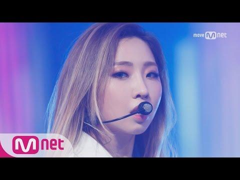 [Minzy - Ninano] Debut Stage     M COUNTDOWN 170420 EP.520