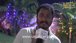 Ranjan Krishna Devan At My Dear Lisa Movie Shooting Spot