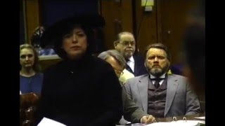 O.Henry's Appeal: A Courtroom Presentation of Legal and Human Drama