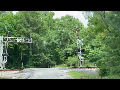 The Haunted Cry Baby Hollow Bridge In Hartselle Alabama!