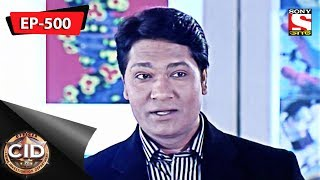 CID(Bengali) - Ep 500 -  Killer Peanut - 13th January, 2018