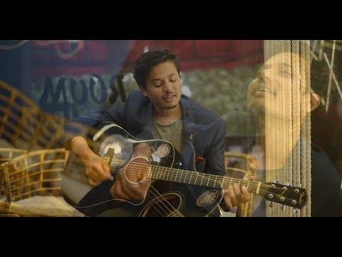 """Kabhi Yaadon Mein Aao"" - Cover By Krunal Thakur (The Voice India - Season 2) | Arijit Singh"