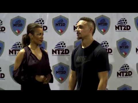 Charlie Schlott of Pegasus Performance Training interviews with Christie Grays