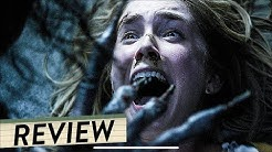 INSIDIOUS 4: THE LAST KEY | Review & Kritik