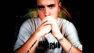 Eminem - Cinderella Man