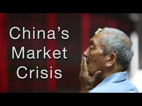 8 Things You Need to Know About China's Stock Market Crisis | China Uncensored