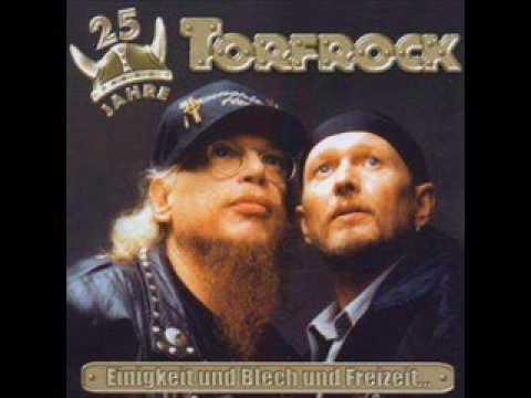Torfrock- Volle Granate Renate