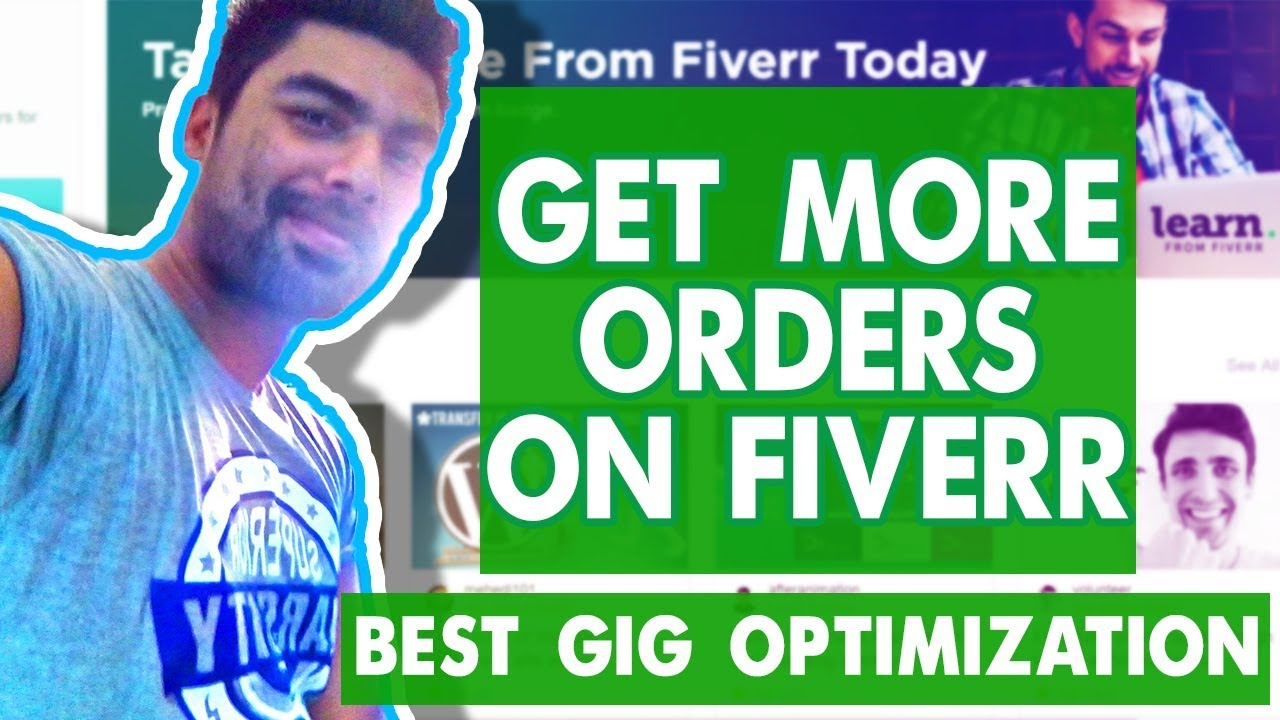how to cancel order on fiverr