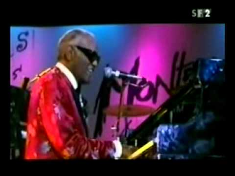 Chaka Khan, Ray Charles, George Benson *This Masquerade* LIVE 1991