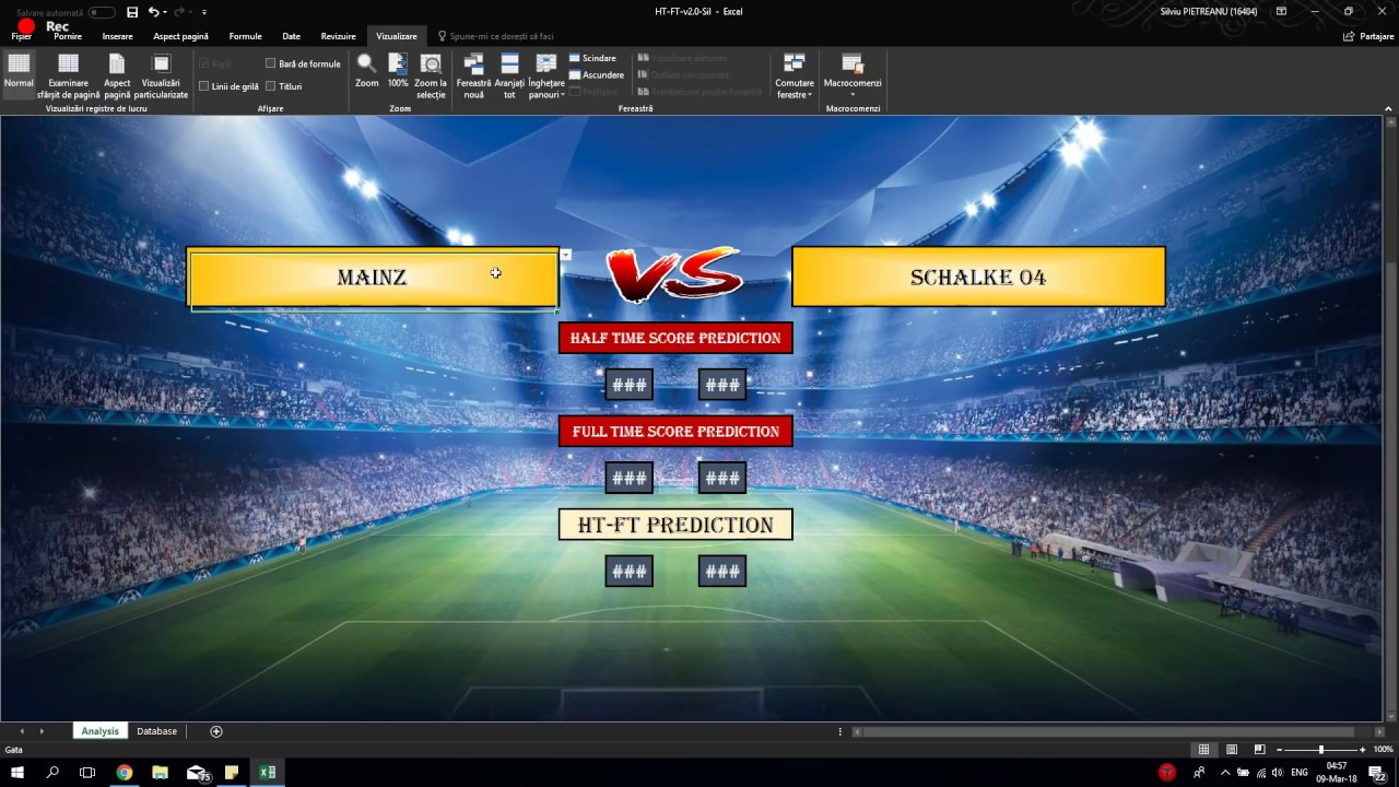 Ht ft betting explained sum college football betting lines espn college