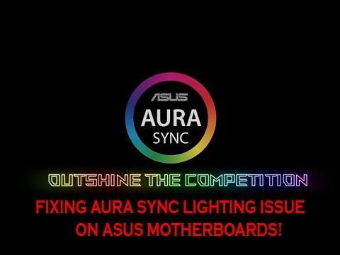 Download How To Sync Tridentz Rgb Ram To Asus Aura Sync Fix
