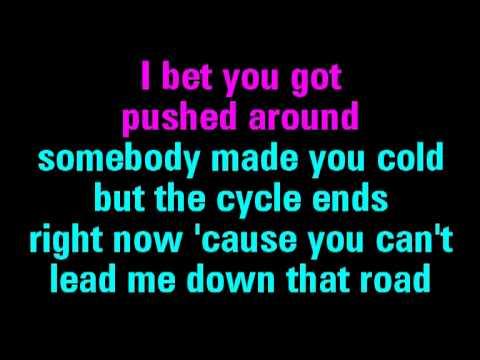 Mean Taylor Swift Karaoke - You Sing The Hits