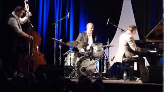 Boogie-Woogie on Saint-Louis Blues (Live 2014) - Gilles Blandin