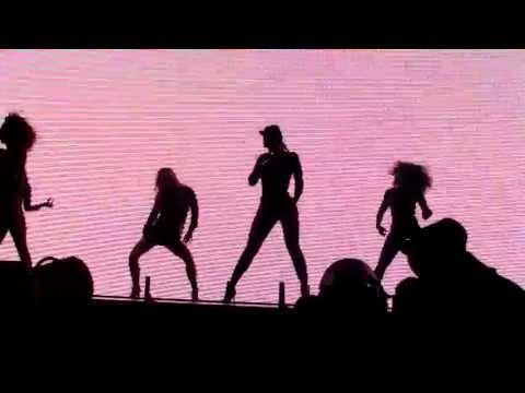 Beyoncé - Get Me Bodied - Baby Boy (Dutty...