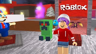 ROBLOX LET'S PLAY PLUSHIE TYCOON | RADIOJH GAMES