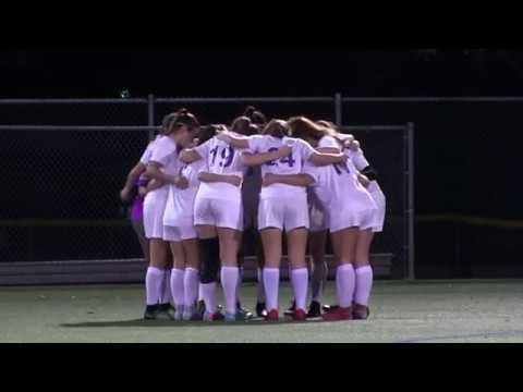 PHS Girls Soccer: Petaluma Varsity Trojans vs. Sonoma Academy Coyotes