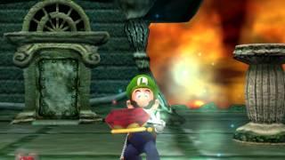 """[TAS] GC Luigi's Mansion """"chest glitch"""" by solarplex in 10:11.85"""