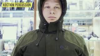 Куртки мужские зимние CERVA (Чехия), для зимней охоты и рыбалки!