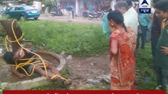 Chhattisgarh: People turn mute spectators as men thrash boy in Korba
