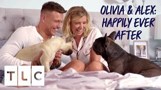 Olivia & Alex Happily Ever After