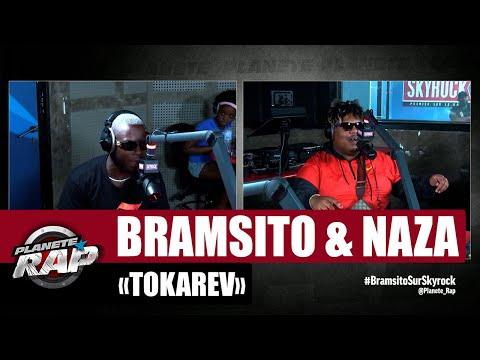 Youtube: [Exclu] Bramsito«Tokarev» ft Naza #PlanèteRap