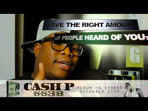 Who is Cash P   CBNT TV   The Meaning   Dec 2011   Part 2