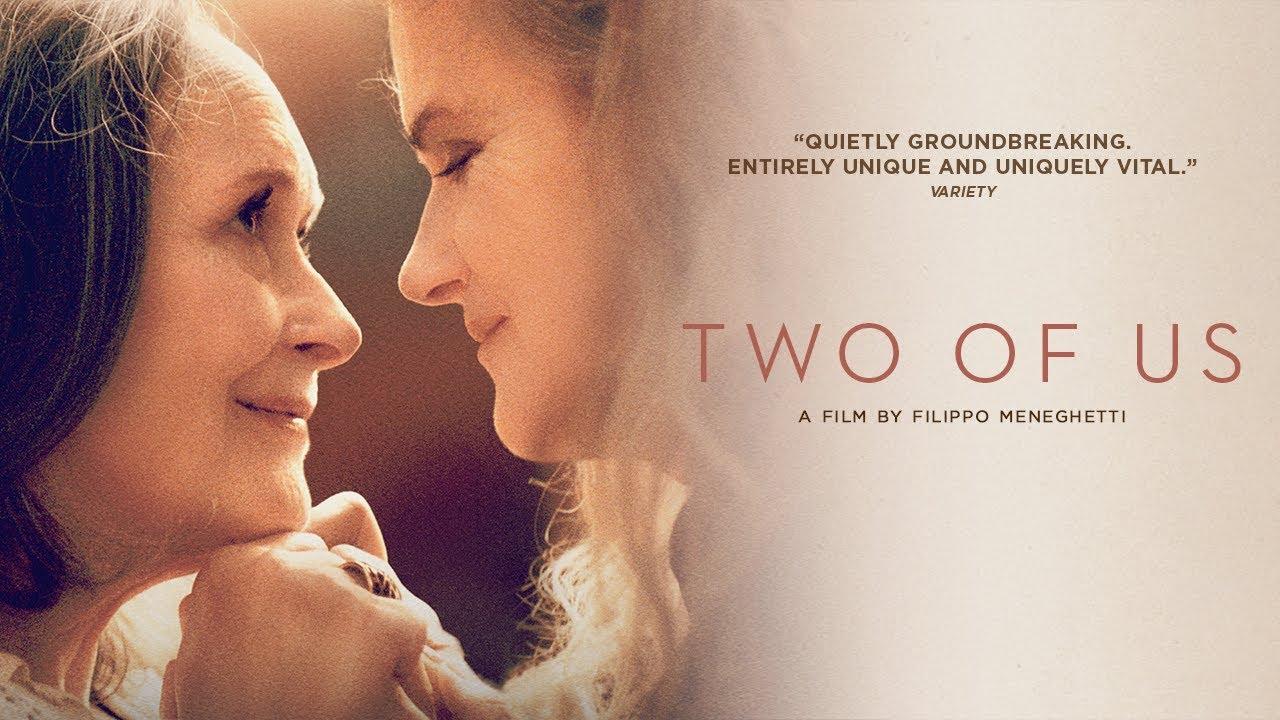 Two of Us (Deux) – 2020, Magyar felirat