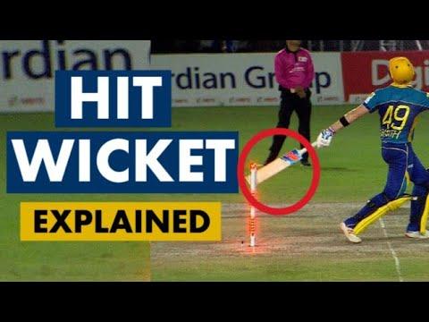 Hit Wicket in