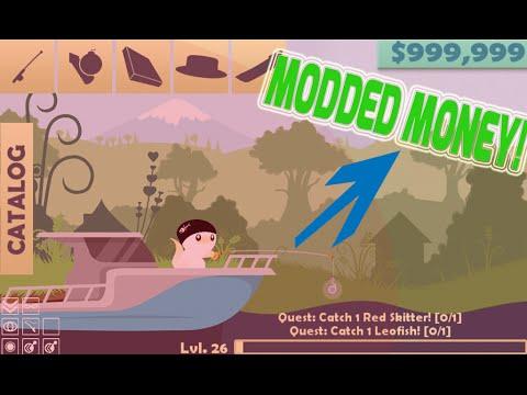 Go fish! Ios app -hack! How to infinite money! Youtube.