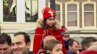 2017 week 47- Intocht Sinterklaas