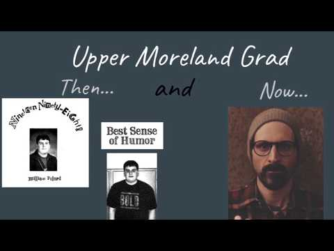 Guest Speaker (Upper Moreland Middle School) Part 1