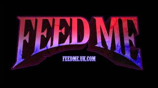Feed Me - Blood Red