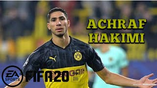 Player details here - https://www.fifaindex.com/player/235212/achraf-hakimi/gameplay highlights the player's best attributes, some stats are enhanced due to ...