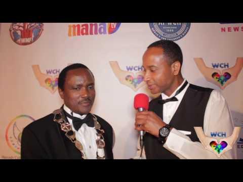 "GOD AWARDS FOOTAGE INTERVIEW WITH ""Dr  Stephen Kalonzo Musyoka"""